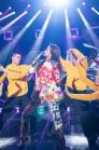 Jolin Tsai in Moschino Resort 2020-7