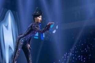 Jolin Tsai Ugly Beauty 2020-2