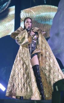 Jolin Tsai Ugly Beauty 2020-7