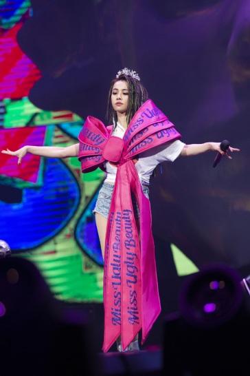 Jolin Tsai Ugly Beauty World Tour-1