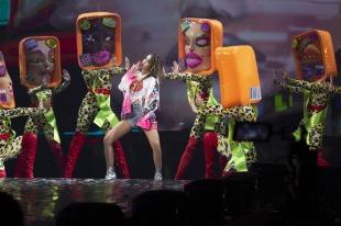 Jolin Tsai Ugly Beauty World Tour-4