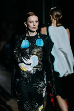 Karen Elson for Valentino Spring 2020 Couture-1