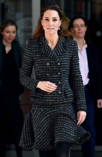 Kate Middleton in Dolce&Gabbana-1
