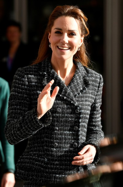 Kate Middleton in Dolce&Gabbana-2