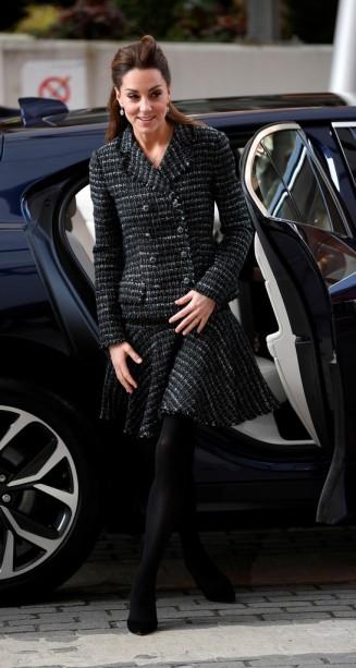 Kate Middleton in Dolce&Gabbana-3