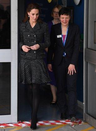 Kate Middleton in Dolce&Gabbana-4
