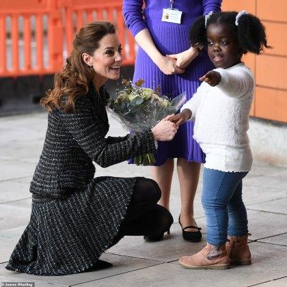 Kate Middleton in Dolce&Gabbana-5