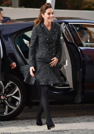 Kate Middleton in Dolce&Gabbana-6