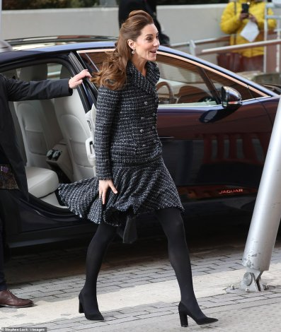 Kate Middleton in Dolce&Gabbana-7