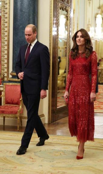 Kate Middleton in Needle & Thread-2