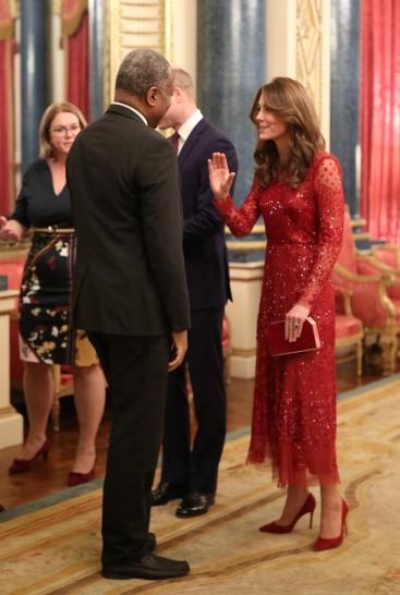 Kate Middleton in Needle & Thread-3