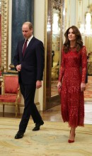 Kate Middleton in Needle & Thread-5