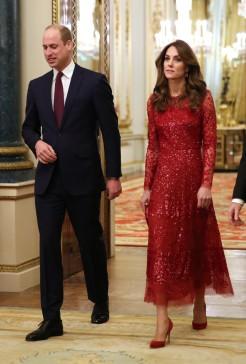 Kate Middleton in Needle & Thread-9