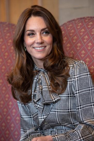 Kate Middleton in ZARA-3