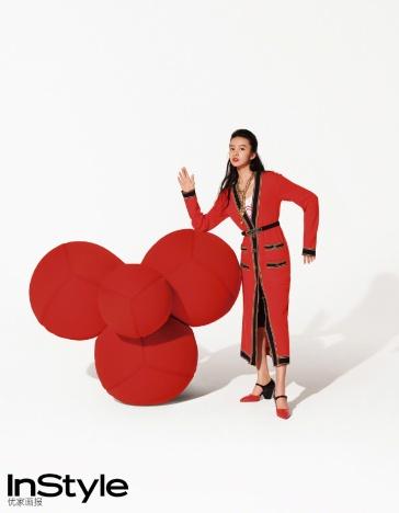Koki for InStyle China January 2020-10