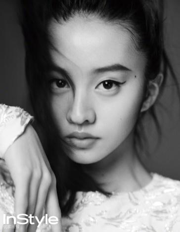Koki for InStyle China January 2020-11