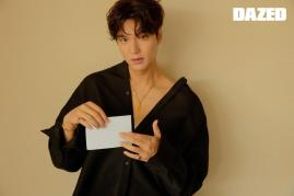 Lee Min Ho for Dazed Korea January 2020-14