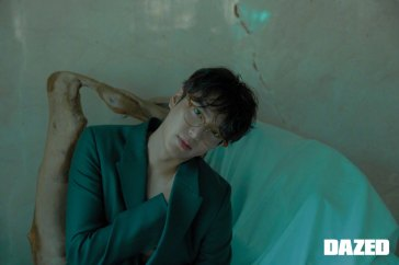 Lee Min Ho for Dazed Korea January 2020-5