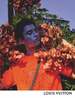 Louis Vuitton Spring 2020 Menswear Campaign-4