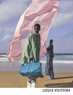 Louis Vuitton Spring 2020 Menswear Campaign-6