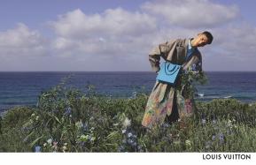 Louis Vuitton Spring 2020 Menswear Campaign-7