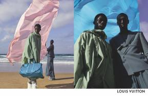 Louis Vuitton Spring 2020 Menswear Campaign-9