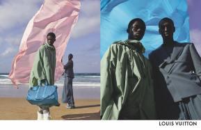 Louis Vuitton Spring 2020 Menswear Campaign-9