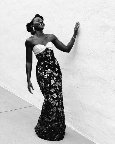 Lupita Nyong'o in Louis Vuitton-11