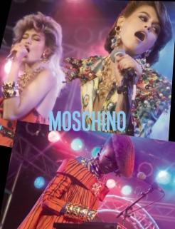Moschino Spring 2020 Campaign-3