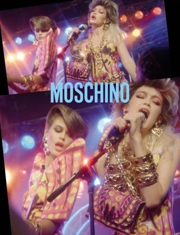 Moschino Spring 2020 Campaign-4