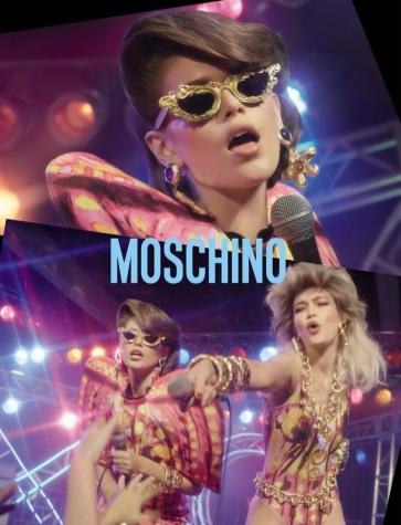 Moschino Spring 2020 Campaign-5