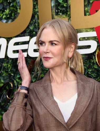 Nicole Kidman in Chloe Spring 2020-8