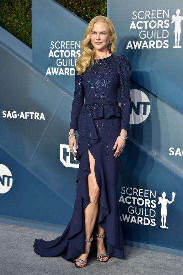 Nicole Kidman in Michael Kors-10