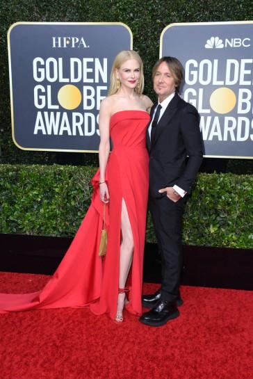 Nicole Kidman in Versace-1