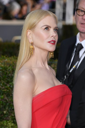 Nicole Kidman in Versace-2