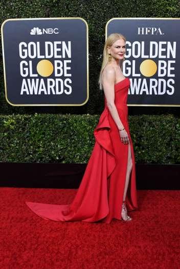 Nicole Kidman in Versace-4