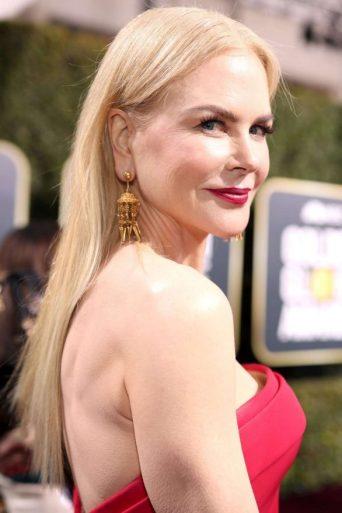 Nicole Kidman in Versace-6