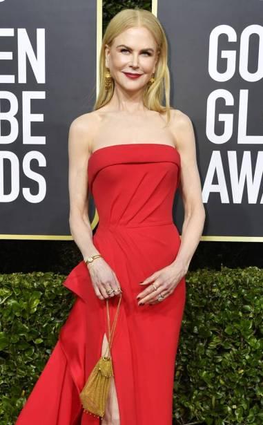 Nicole Kidman in Versace-7