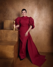 Olivia Colman, Best Actress in a TV Series- Drama, The Crown