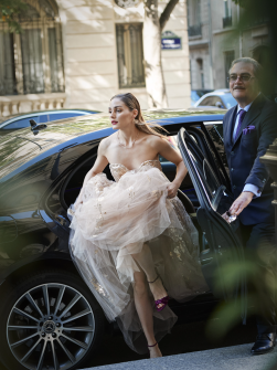 Olivia Palermo X For the Love of Haute Couture-2