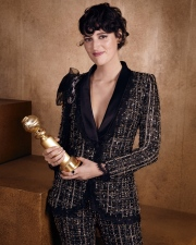 Phoebe Waller-Bridge, Best Actress in a TV Series- Comedy or Musical- Fleabag