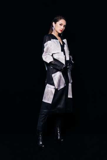 Rainie Yang in ApuJan-2