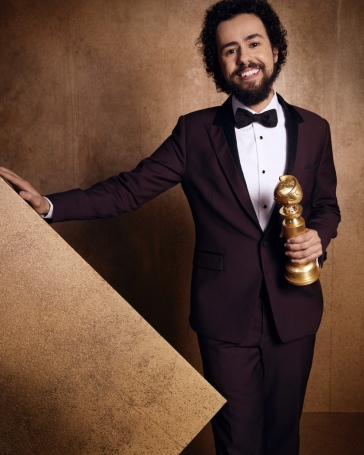 Ramy Youssef, Best Actor in a TV Series- Comedy or Musical- Ramy