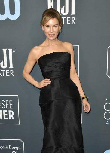 Renee Zellweger in Dior Couture-4