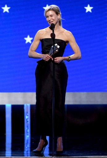 Renee Zellweger in Dior Couture-9
