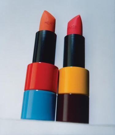 Rouge Hermes-3
