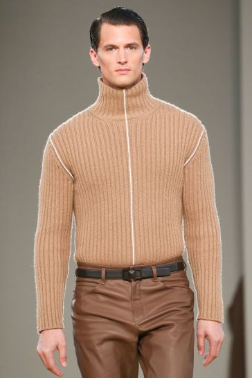 Salvatore Ferragamo Fall 2020 Menswear-0