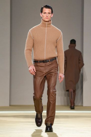 Salvatore Ferragamo Fall 2020 Menswear-1