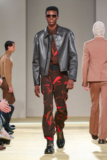Salvatore Ferragamo Fall 2020 Menswear-2