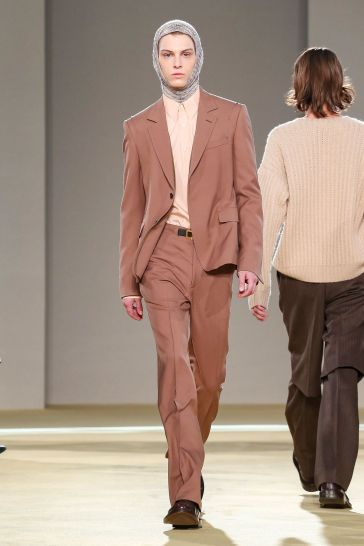 Salvatore Ferragamo Fall 2020 Menswear-4